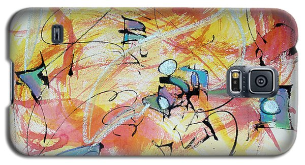 Joy Abounding Galaxy S5 Case