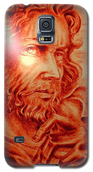 Judas Iscariot Galaxy S5 Case