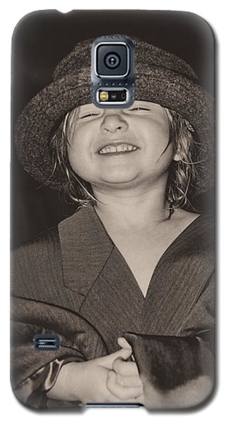 Kaylee Smilin' Galaxy S5 Case