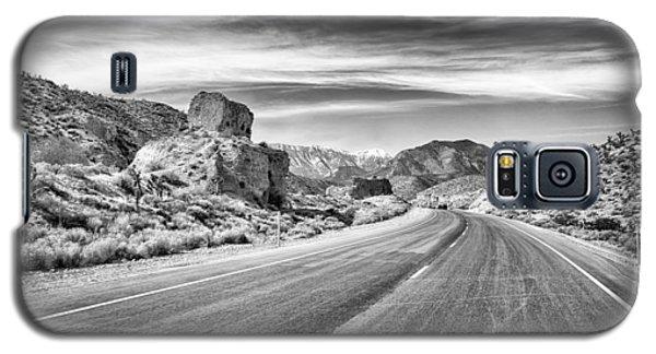 Kyle Canyon Road Galaxy S5 Case