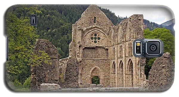 L'abbaye De Saint-jean-d'aulps Galaxy S5 Case
