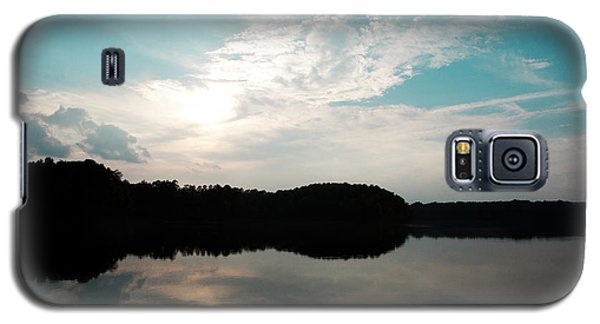 Lake Landscape Galaxy S5 Case