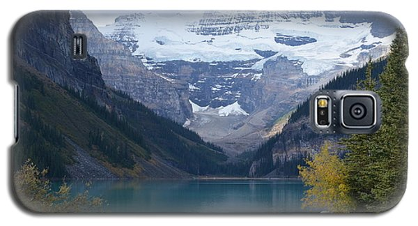 Lake Louise In Fall Galaxy S5 Case