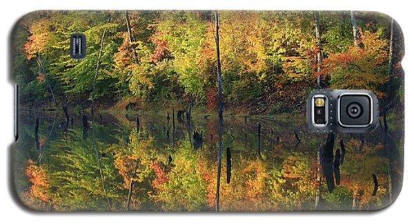 Lake Wedowee Alabama Galaxy S5 Case