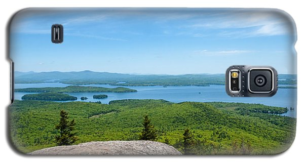 Lake Winnipesaukee Galaxy S5 Case