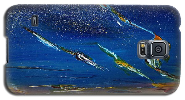 Landscape Galaxy S5 Case by David Hatton