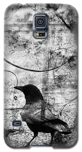 Last Call  Galaxy S5 Case by Jerry Cordeiro