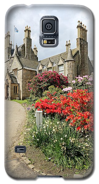 Lauriston Castle Galaxy S5 Case by Grant Glendinning