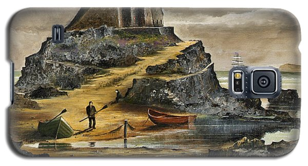 Lindisfarne 2 Galaxy S5 Case