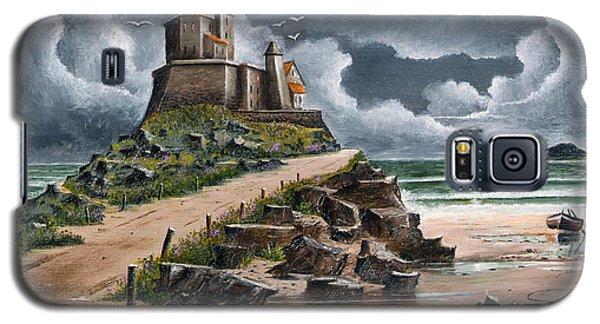 Lindisfarne Galaxy S5 Case
