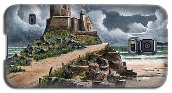 Lindisfarne Galaxy S5 Case