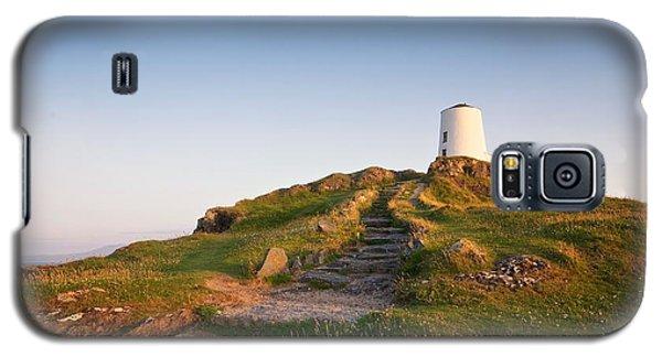 Llanddwyn Island Galaxy S5 Case