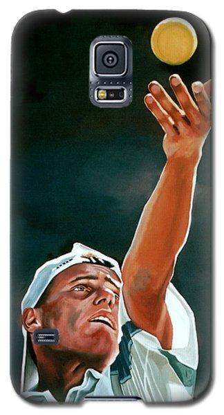 Lleyton Hewitt Galaxy S5 Case