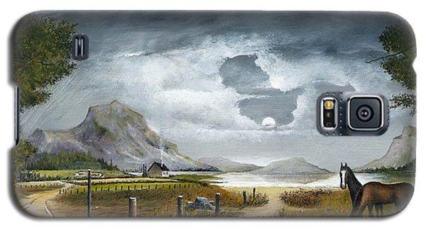 Loch Lomand Galaxy S5 Case