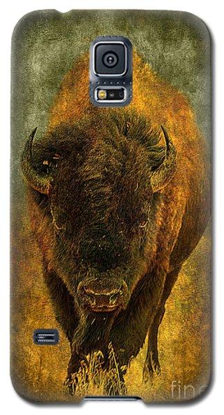 Lone Buffalo Galaxy S5 Case