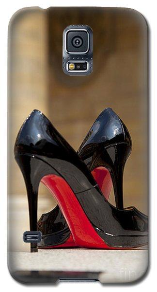 Louboutin Heels Galaxy S5 Case