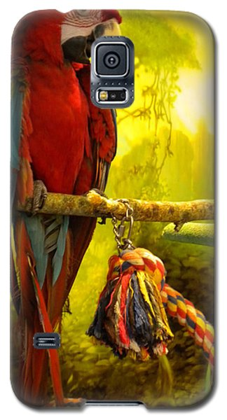 Lucky Look Galaxy S5 Case