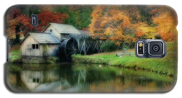 Mabry Mill Galaxy S5 Case