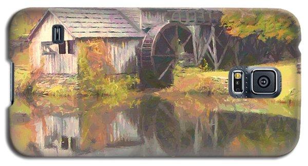 Mabry Mill Galaxy S5 Case by Lynne Jenkins