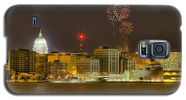 Madison New Years Eve Galaxy S5 Case
