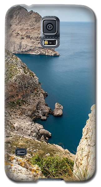 Mallorca View Galaxy S5 Case