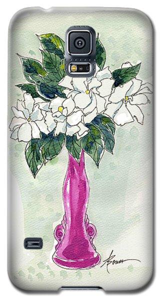 Mama's Vase Galaxy S5 Case