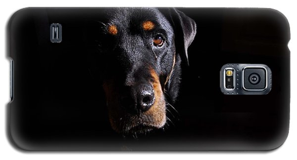 Mandy Galaxy S5 Case