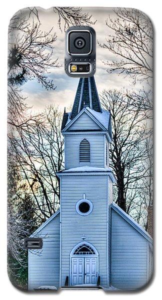 Maria Chapel Galaxy S5 Case by Paul Freidlund