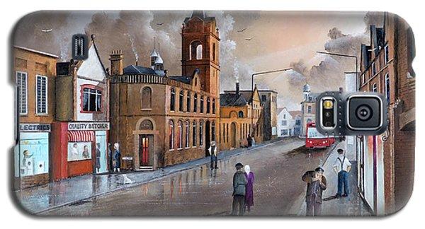 Market Street - Stourbridge Galaxy S5 Case