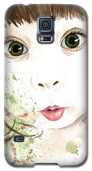 Embrace Wonder Galaxy S5 Case