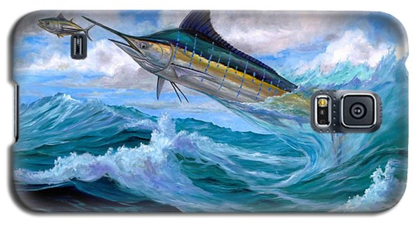 Marlin Low-flying Galaxy S5 Case