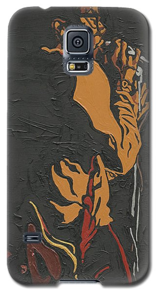Martin Luther Mccoy Galaxy S5 Case