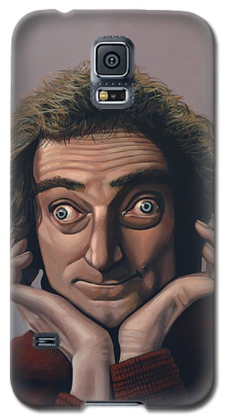 Marty Feldman Galaxy S5 Case by Paul Meijering