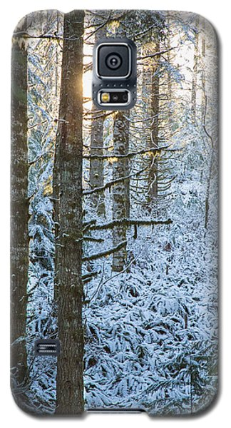 May The Long Time Sun Shine Upon You Galaxy S5 Case