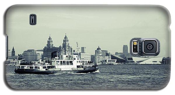 Mersey Ferry Galaxy S5 Case