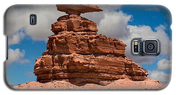 Mexican Hat Rock Galaxy S5 Case