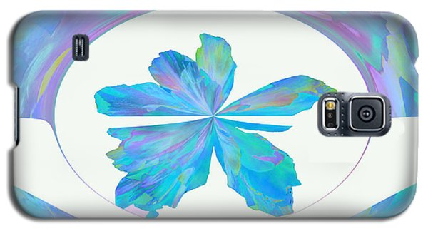 Mexico Hibiscus Series 10 Galaxy S5 Case