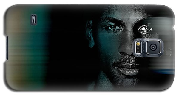 Michael Jordon Galaxy S5 Case