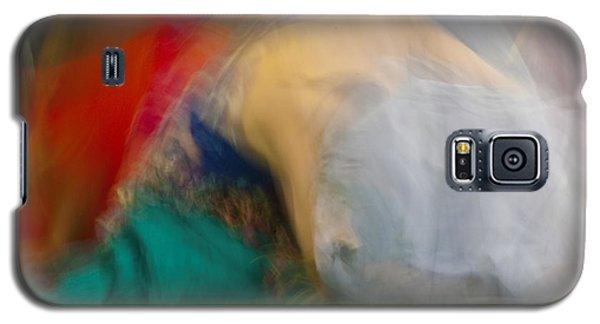 Mideastern Dancing Galaxy S5 Case