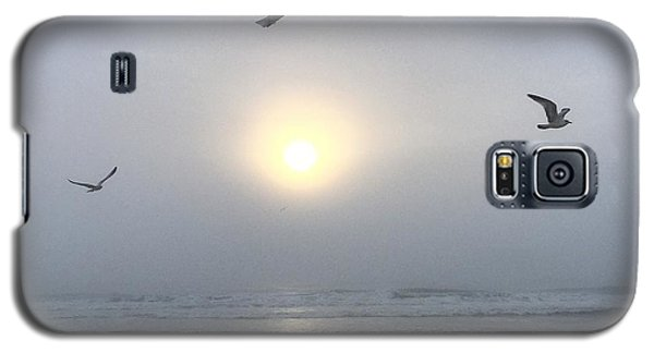 Moment Of Grace Galaxy S5 Case by LeeAnn Kendall