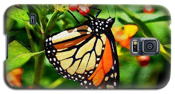 Monarch Wc Galaxy S5 Case