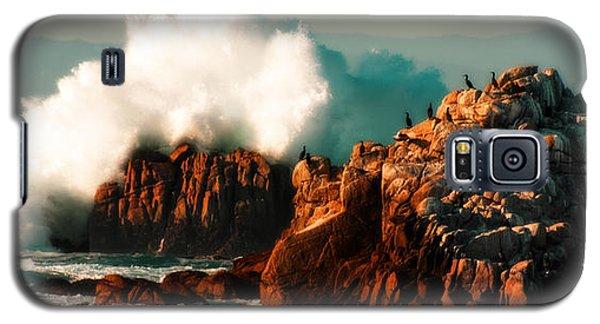 Monterey Landscapes Galaxy S5 Case