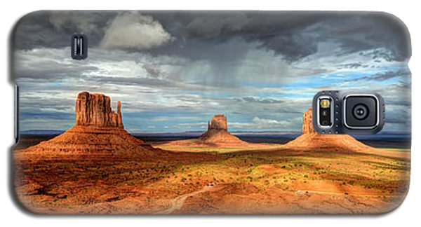 Monument Valley Galaxy S5 Case
