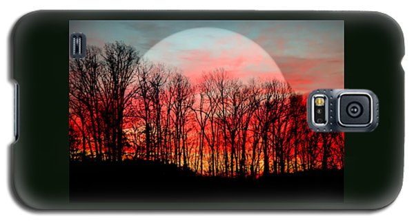 Moon Dance Galaxy S5 Case