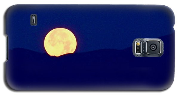Moonset Galaxy S5 Case