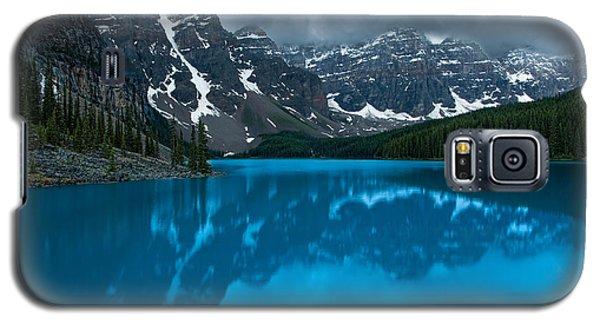 Morning Moraine Galaxy S5 Case