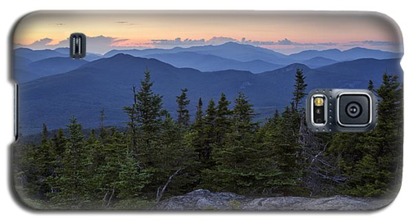 Mount Chocorua Scenic Area - Albany New Hampshire Usa Galaxy S5 Case