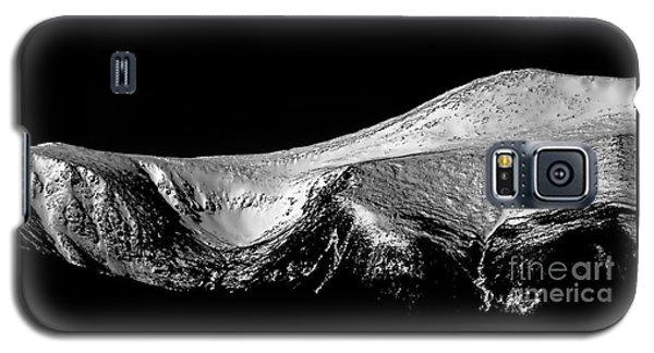 Mt Washington And Tuckerman Ravine Galaxy S5 Case