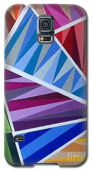 My Freeway Galaxy S5 Case by Hang Ho