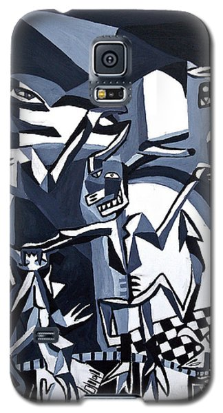My Inner Demons Galaxy S5 Case